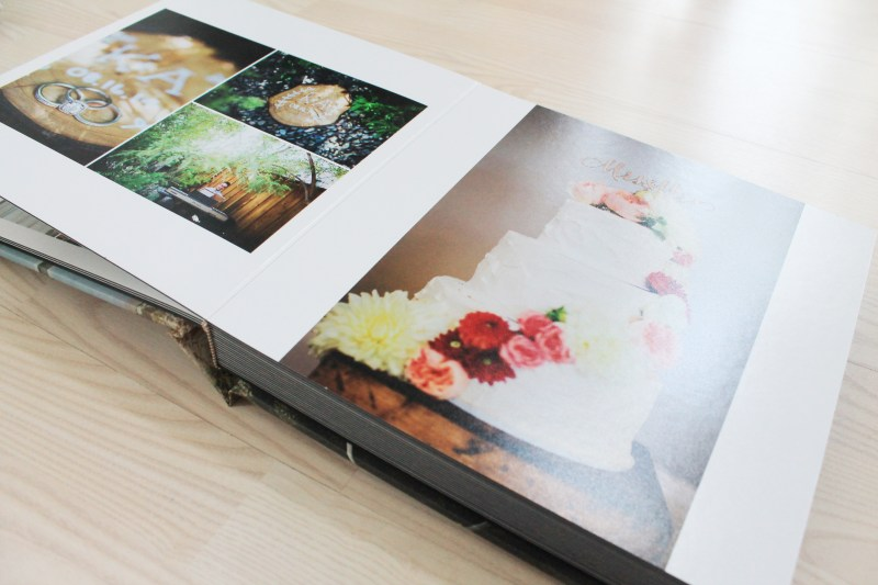 Large Of Wedding Photo Album
