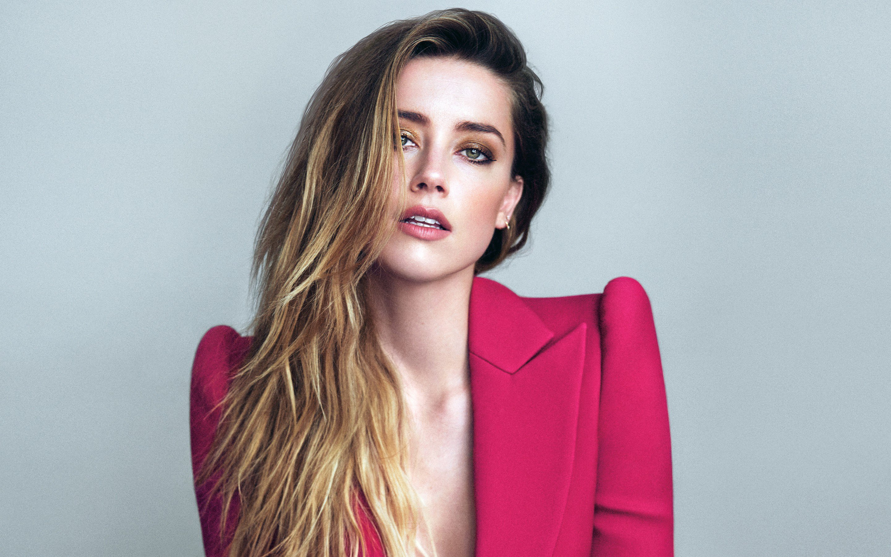 Beautiful Girl Face Hd Wallpaper If You Re Not Behind Amber Heard Where The Hell Are You