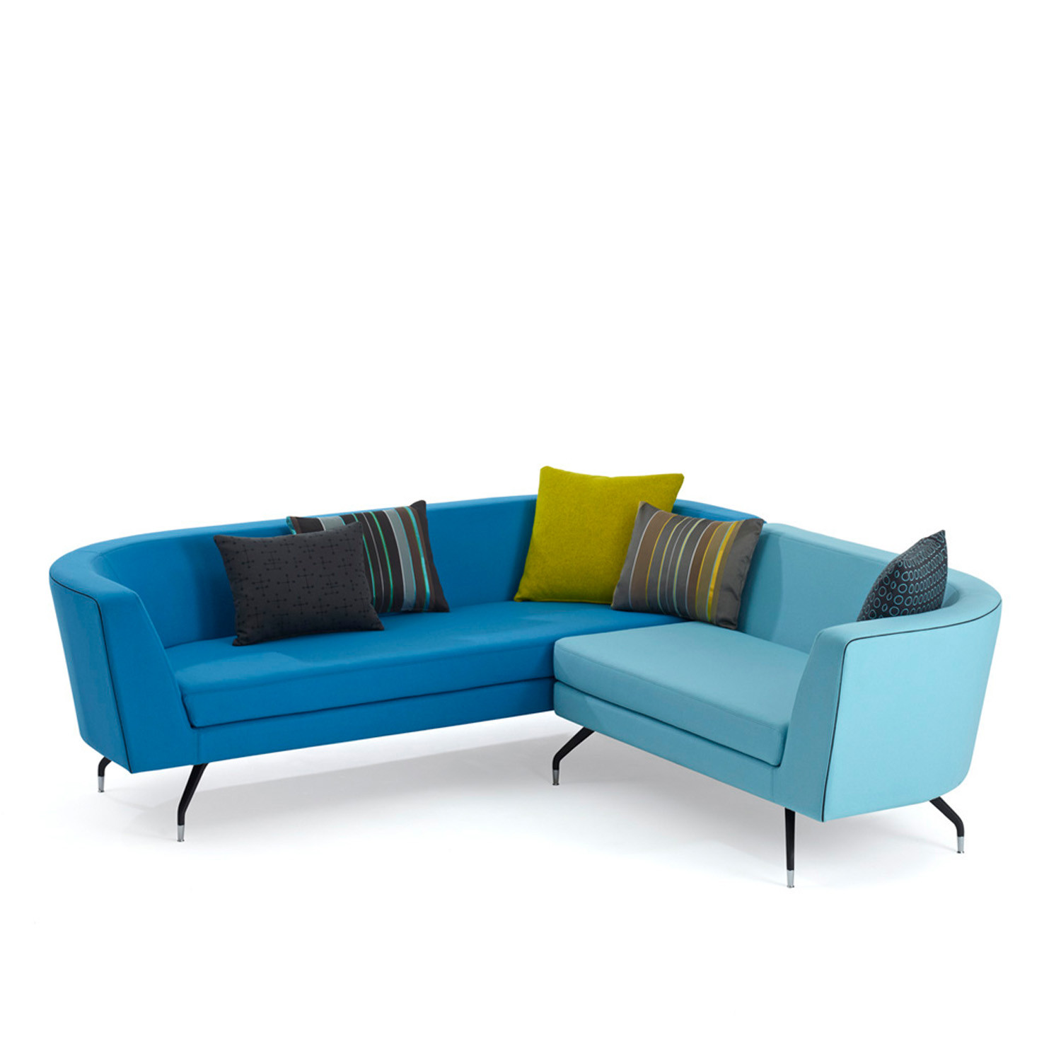 High Back Tub Sofa Cwtch Armchair And Sofa Orangebox Upholstered Seating