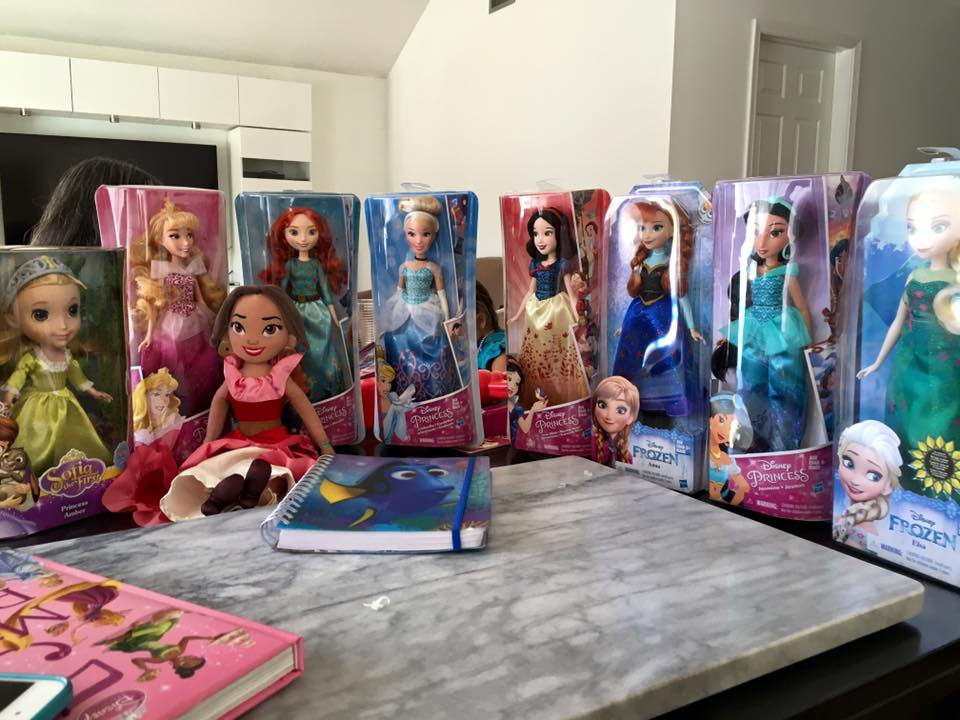 Toys for Girls – 3 Year Old Toddler