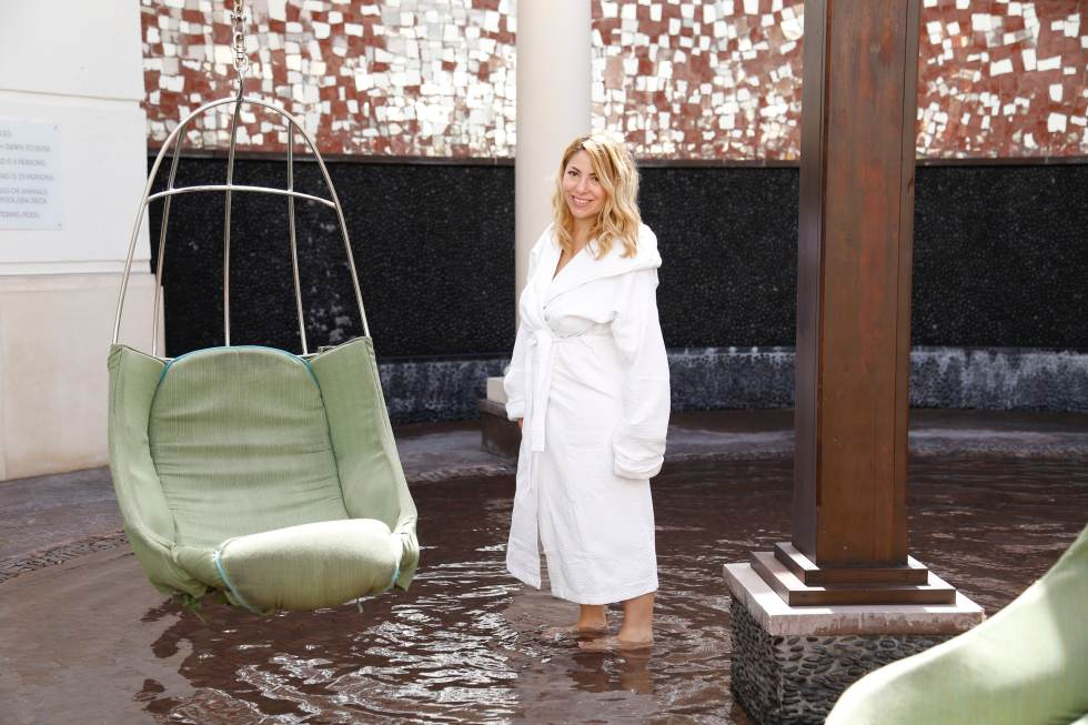 October Spa & Wellness Month in the Palm Beaches