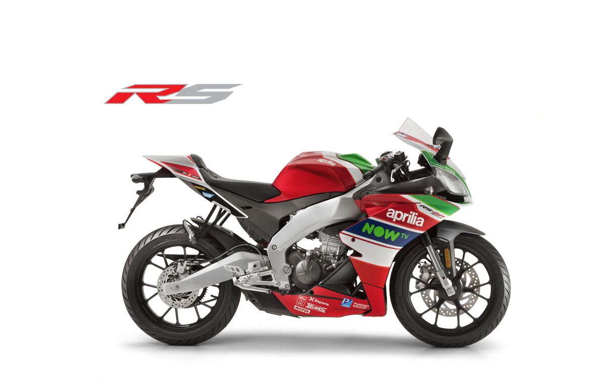 Replica ???? Rs 125 Replica Gp Aprilia