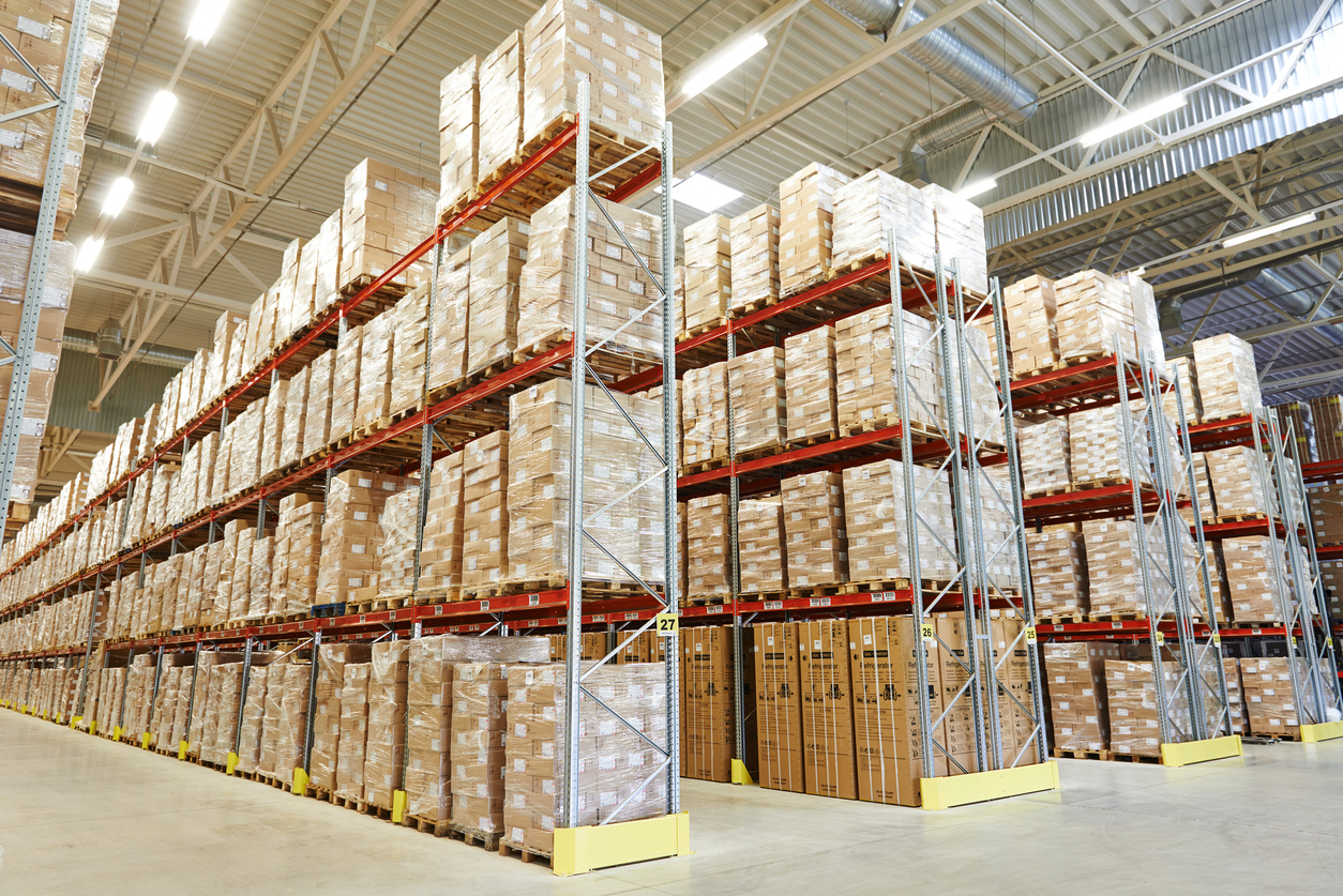 Warehouse Designer What Are The Differences Between Warehouses And