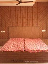 Fully furnished Duplex Apartment Italian marble flooring ...