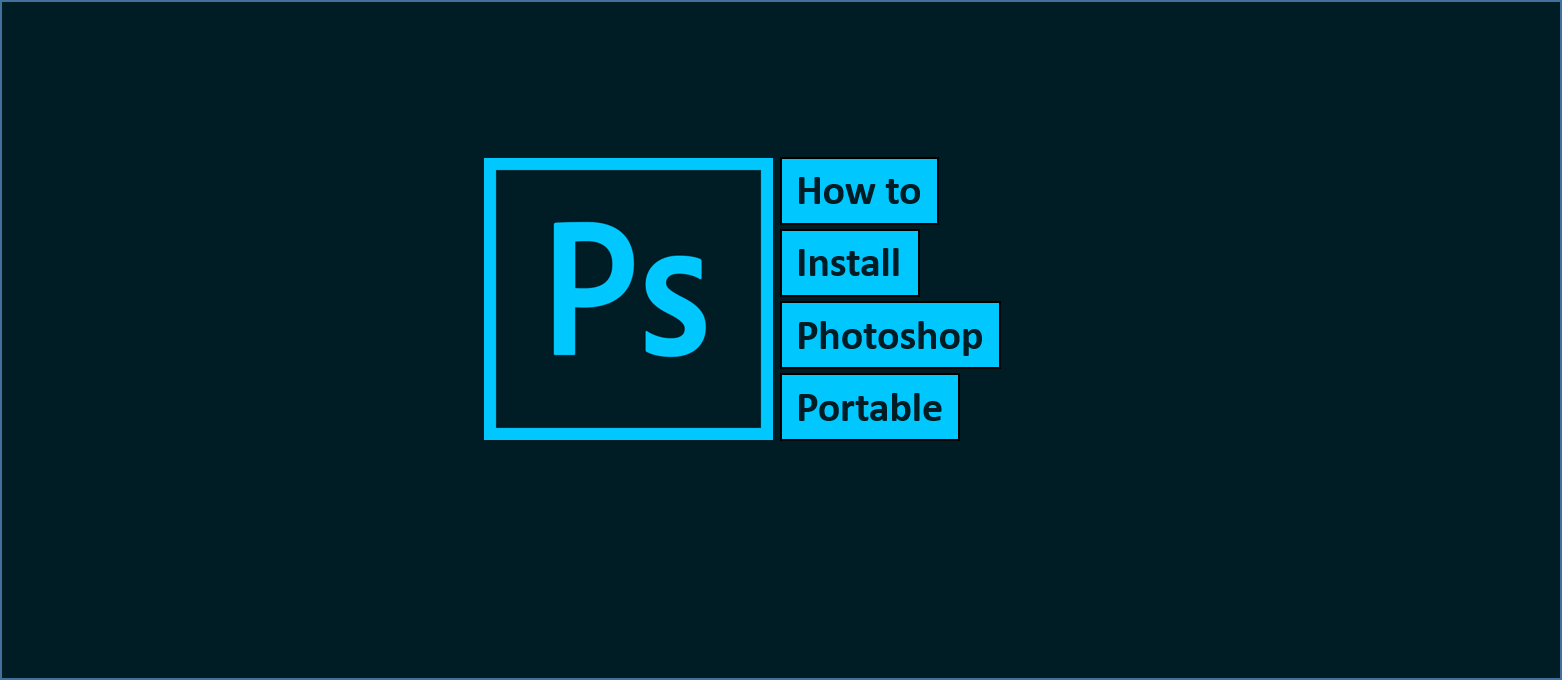 Portable Photoshop Get Free Photoshop Cs6 Portable 64 Bit And 32 Bit Mega