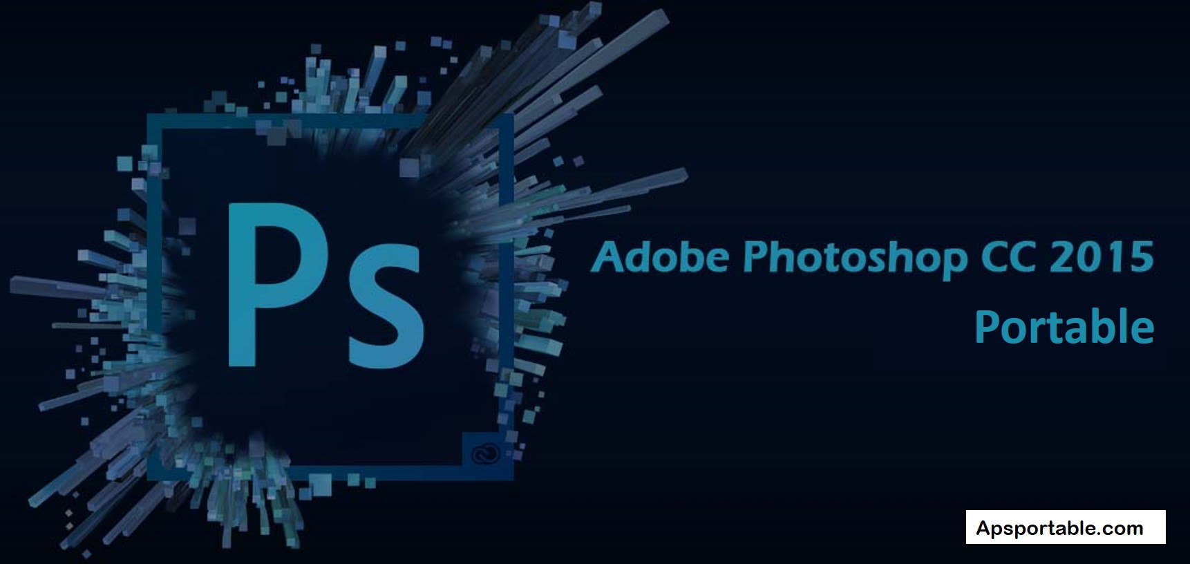 Portable Photoshop Adobe Photoshop Cc 2015 Portable Free Download
