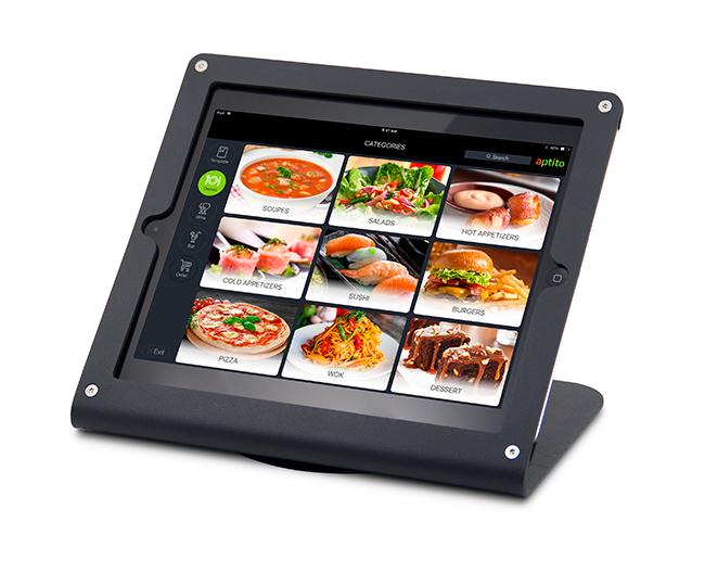 Digital Menu Pay At The Table Digital Menu Aptito