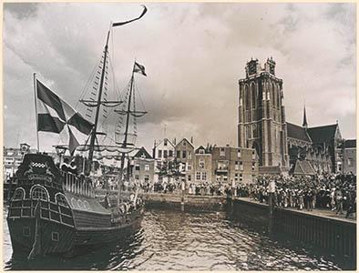 Dordrecht en de gewetensvrijheid 1