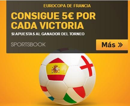 betfair eurocopa