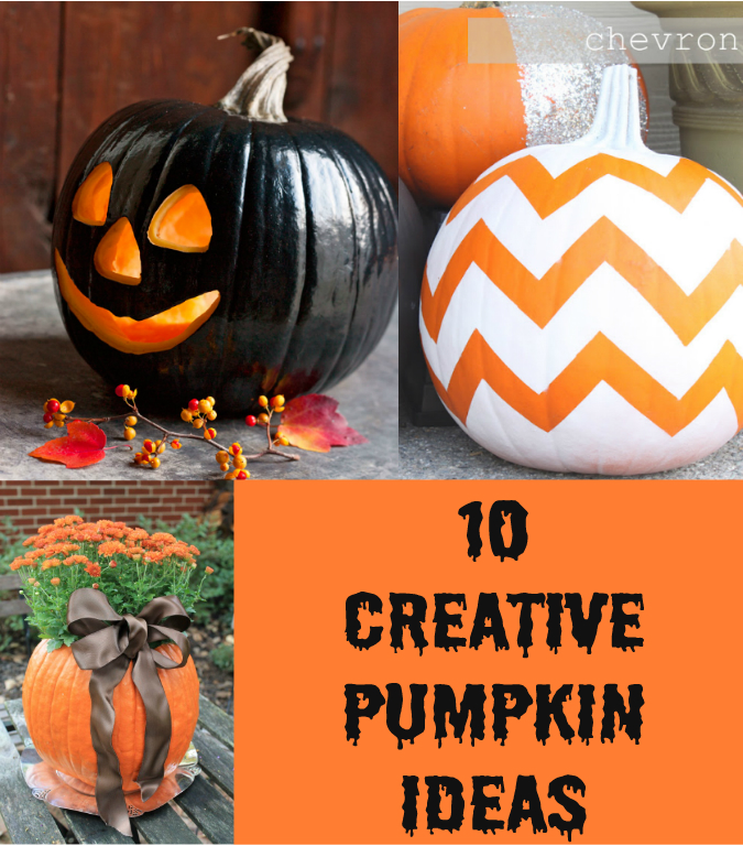 DIY Halloween DIY Halloween Decorations check out www - halloween pumpkin decorations