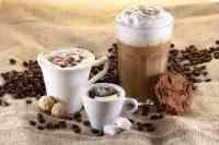 Probieren Sie tolle Kaffee Rezepte
