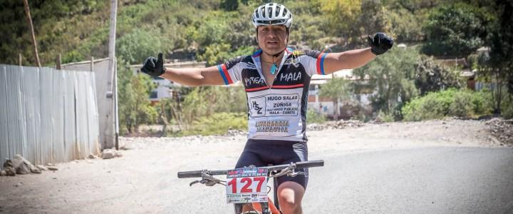 Rally en Cieneguilla – Preinscritos