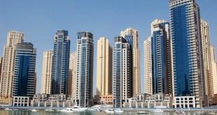 القطاع العقاري في الإمارات( سوق التشييد )