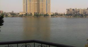 العقارات المطلة على النيل بمصر ( المبيعات العقارية )