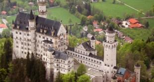 العقارات الألمانية( بناء المساكن )