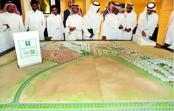 رائد عقيلي: البيع على الخريطة لن يكون الحل الوردي لحل أزمة الإسكان بالمملكة