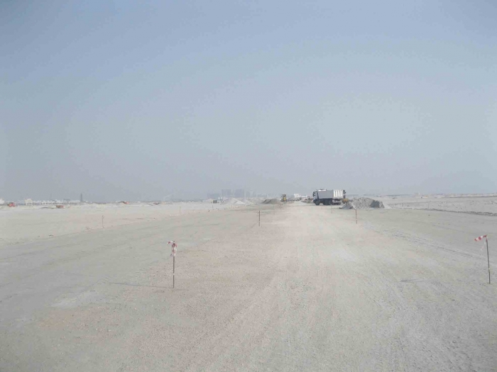 الأراضي في البحرين