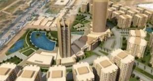 مشروعات مشروعات الشركة السعودية المصرية( الاستثمارات العقارية)