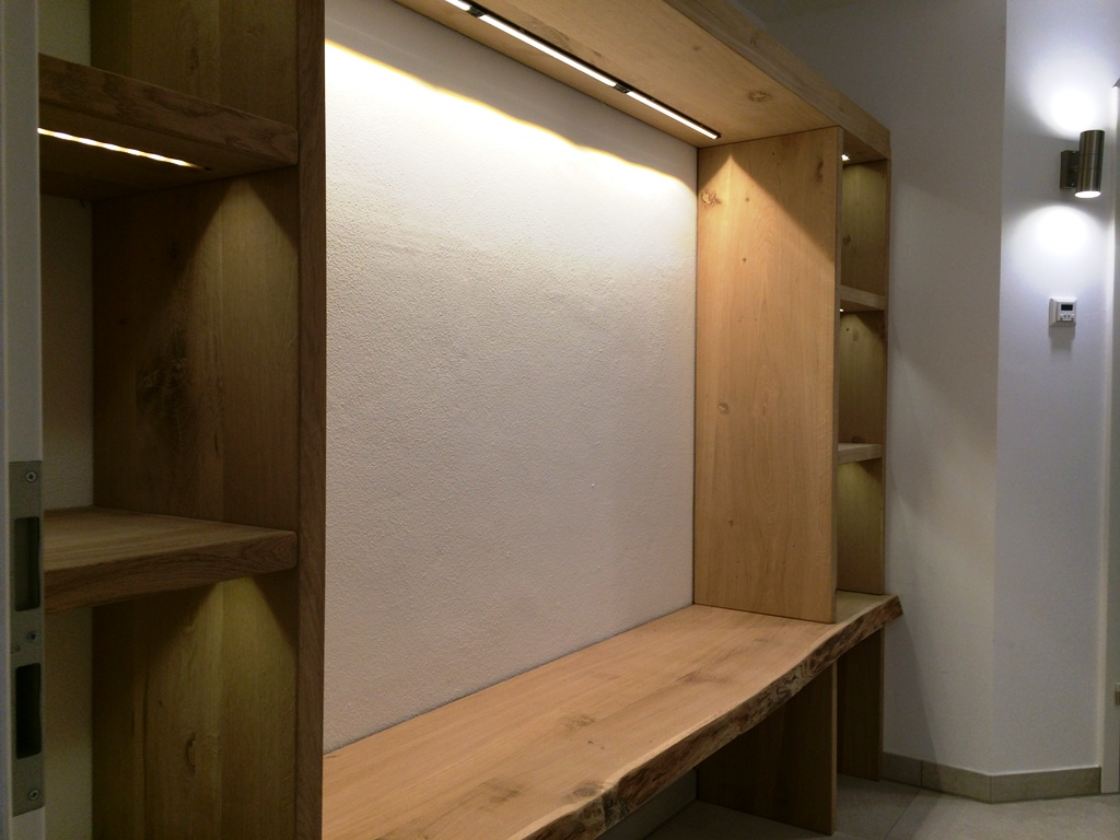 Garderobe Holz Massiv Spa Design Archives - Interwellness Gmbh