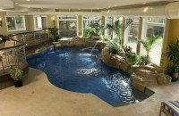Everything you need to know about indoor pools - Aqua-Tech