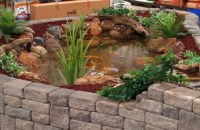 Faribault Ace Hardware & Aqua Eden Outdoor Living Pond and ...