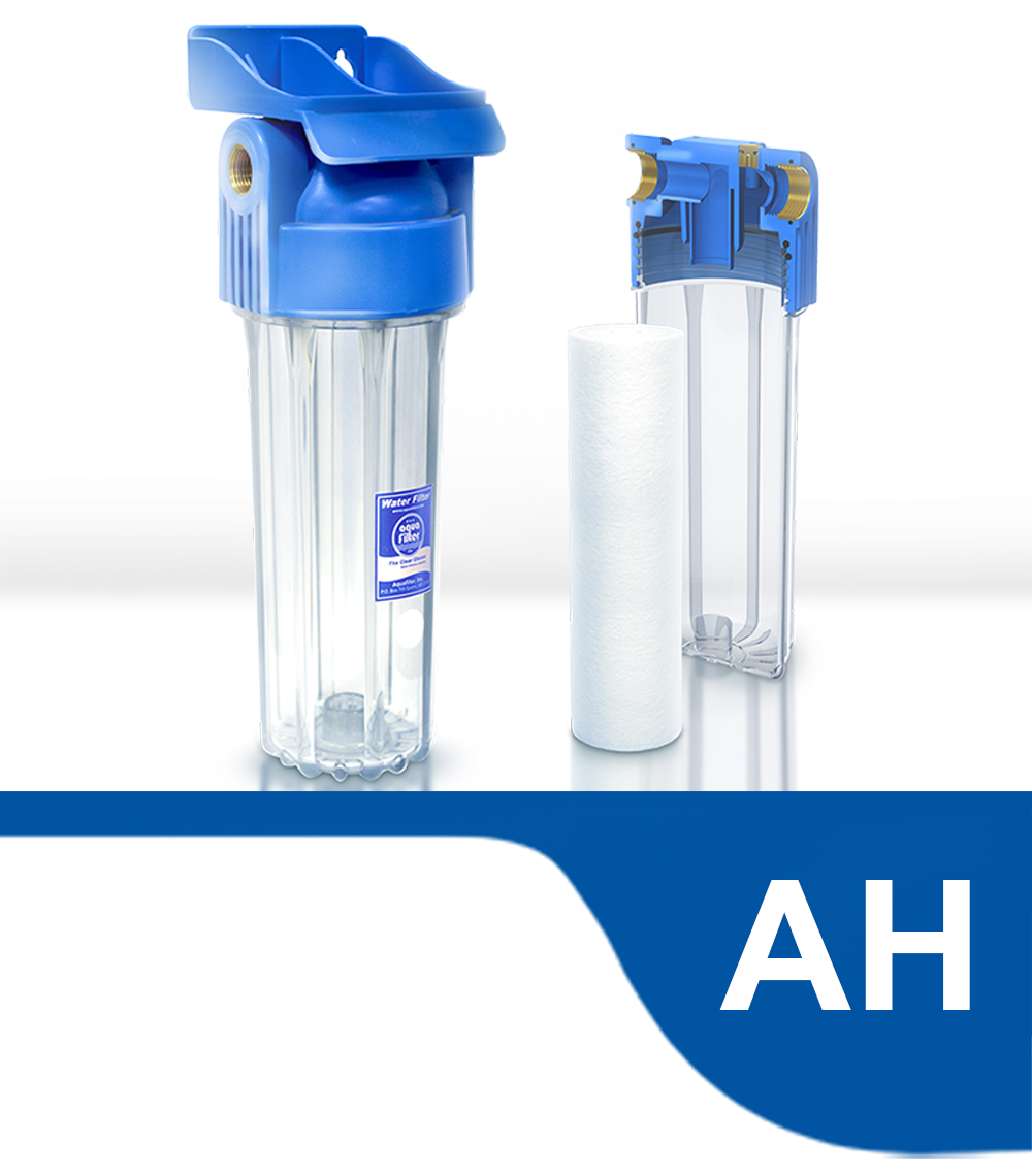 Carbon Water Filter System Water Carbon Cartridges Aquafilter Water Filtration Systems