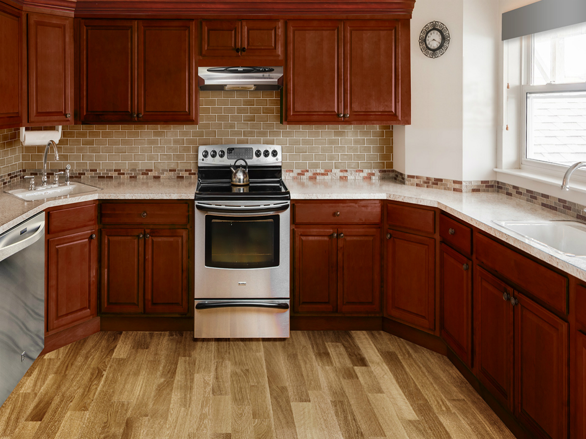 Kitchen Cabinets Lowest Price Fabuwood Landmark Brandy Kitchen Cabinets Distinctive