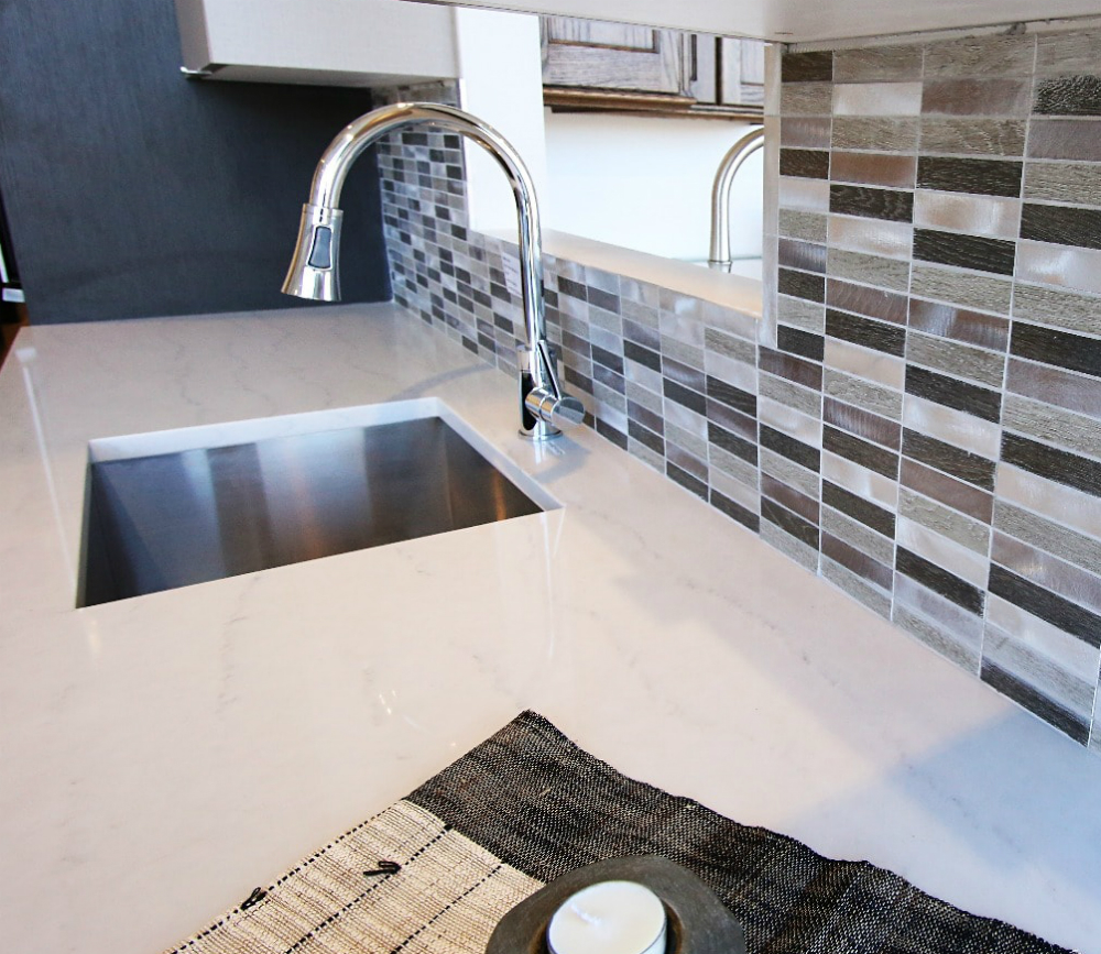 Quartz Countertops Nj Deal Fabricator Installer Wayne