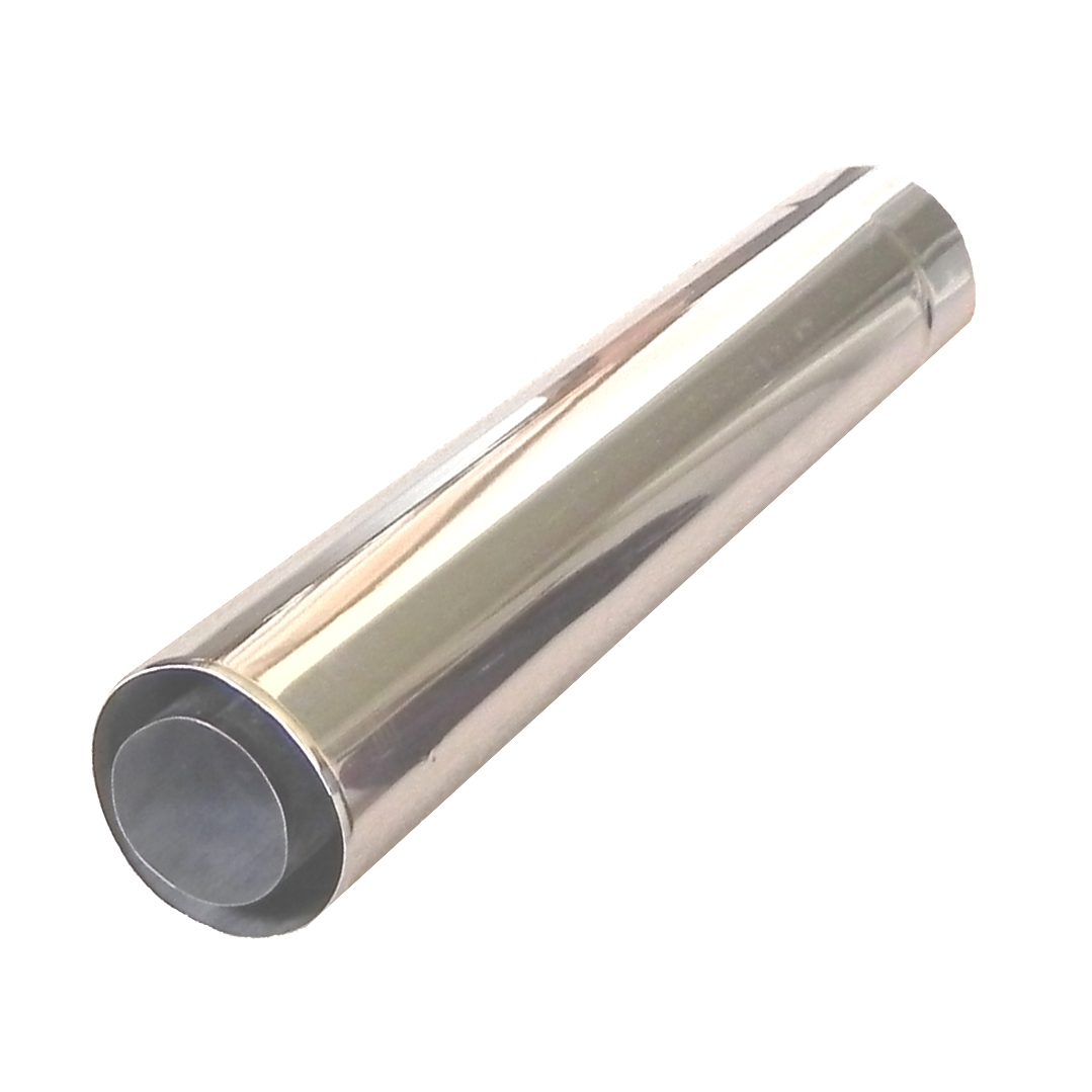 05 M Stainless Steel Direct Vent Pipe Extension Aquah Store
