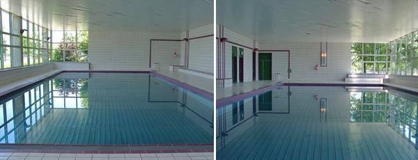 aktuelle Kursorte der AquaKidz Schwimmschule