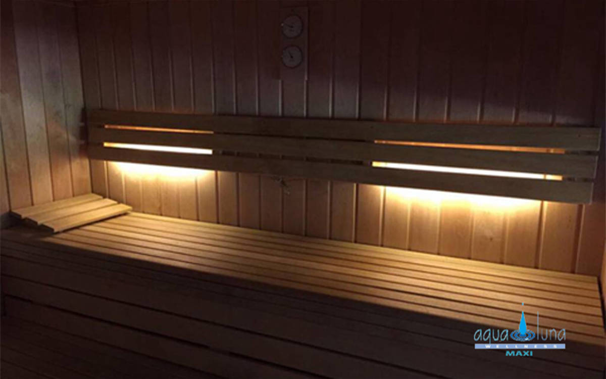 Prive Zwembad Sint Niklaas Aqua Luna Wellness Privé Sauna Beauty