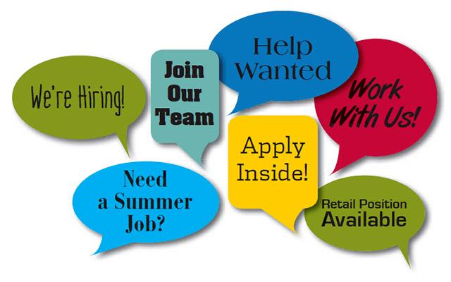 Hiring for Summer How to Write a Better Job Listing - AQUA Magazine