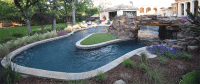 What Happens When Your Pool Project Goes Viral? - AQUA ...