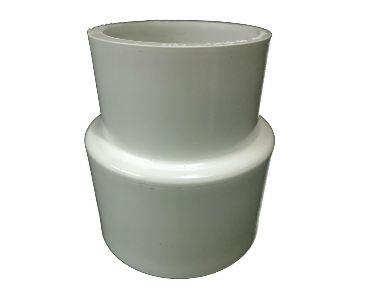 Coupling Reducing PVC