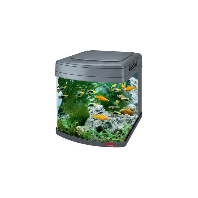 Eclairage Led Aquarium Eau Douce Sera Biotop Nano Led Cube 60 - Aquaplante
