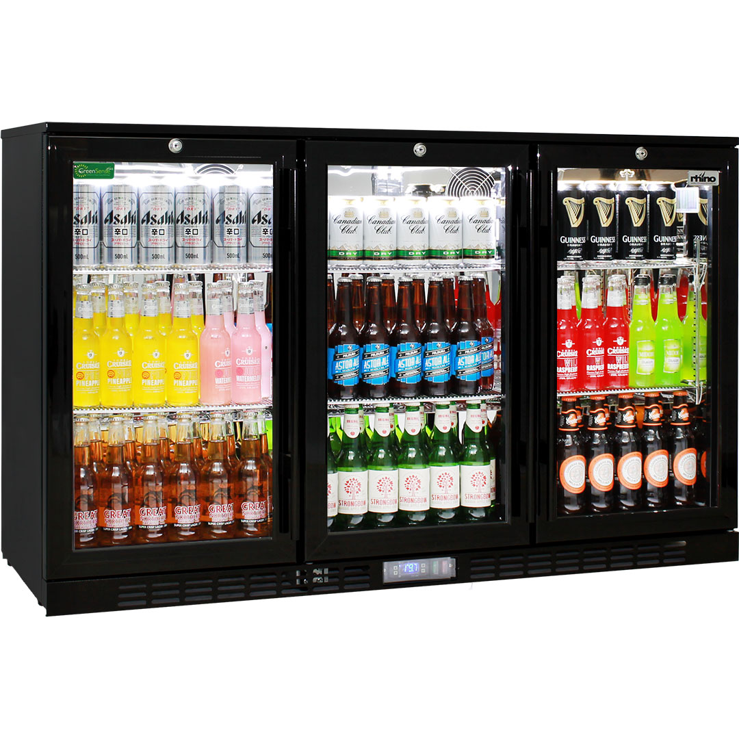 Fridge Sales Melbourne 3 Glass Door Commercial Bar Fridge Australia Wide Delivery