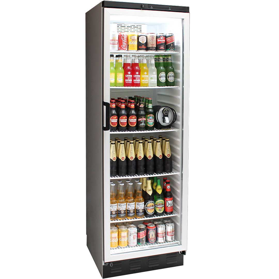 Bar Fridges Brisbane Vestfrost From Denmark Fkg371 Upright Glass Door Commercial Bar Fridge