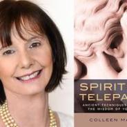 Colleen Mauro ~ 05/11/16 ~ Aquarian Radio ~ Janet Kira Lessin & Karen Christine Patrick ~ hosts
