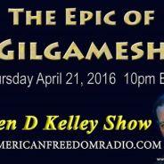 Steven D. Kelley Show ~ 04/28/16 ~ Interviews Sasha Lessin, Ph. D.