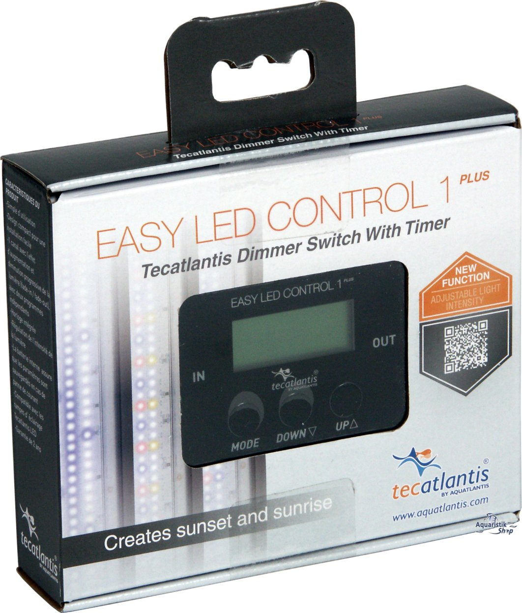 Easy Led Aquatlantis Easy Led Control 1 Plus