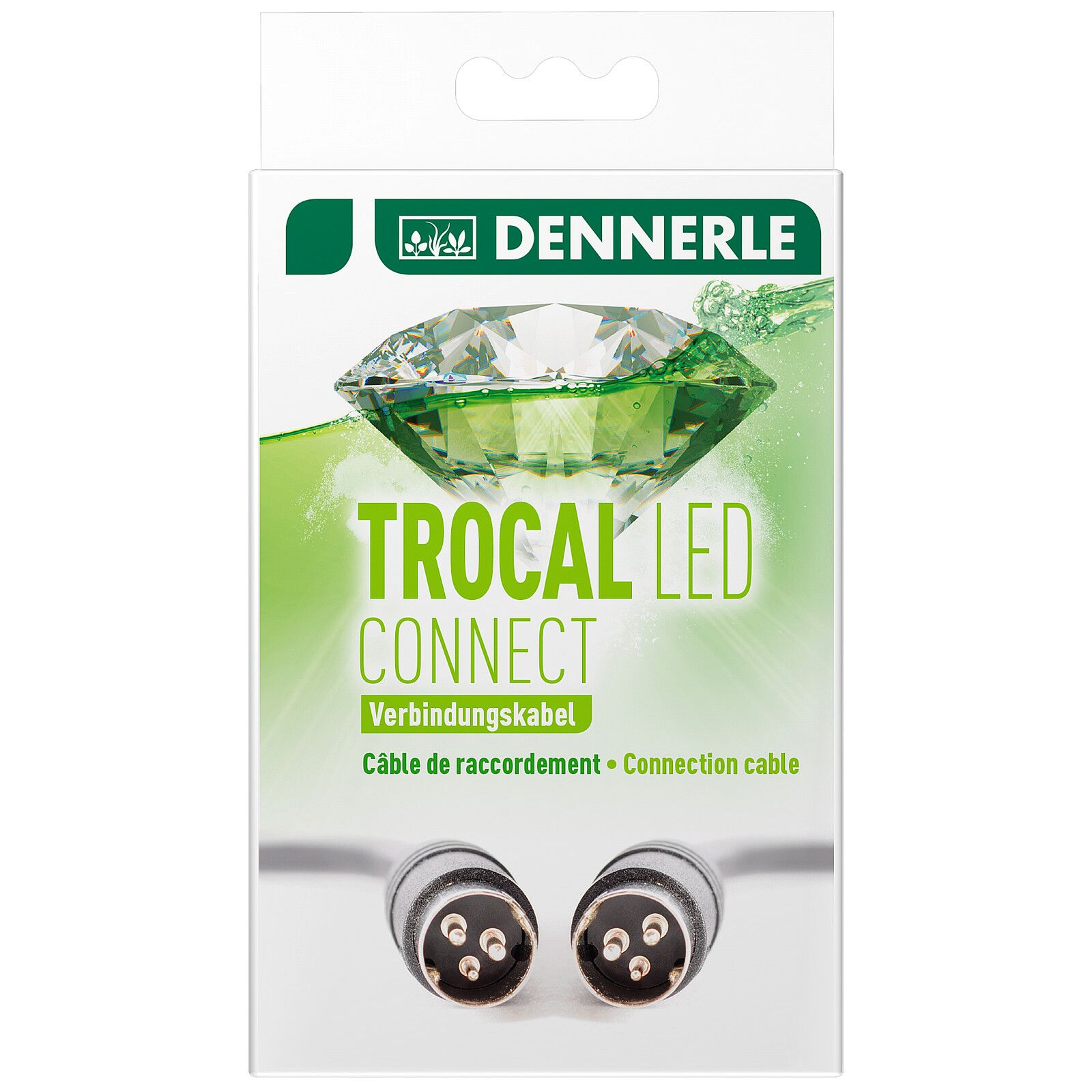Eclairage Led Dennerle Dennerle Trocal Led Connect