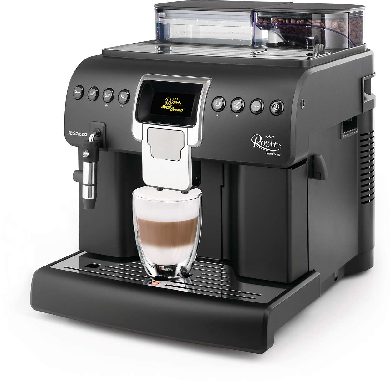 Philip Saeco Saeco Automatic Coffee Machines South Africa S Brand History And