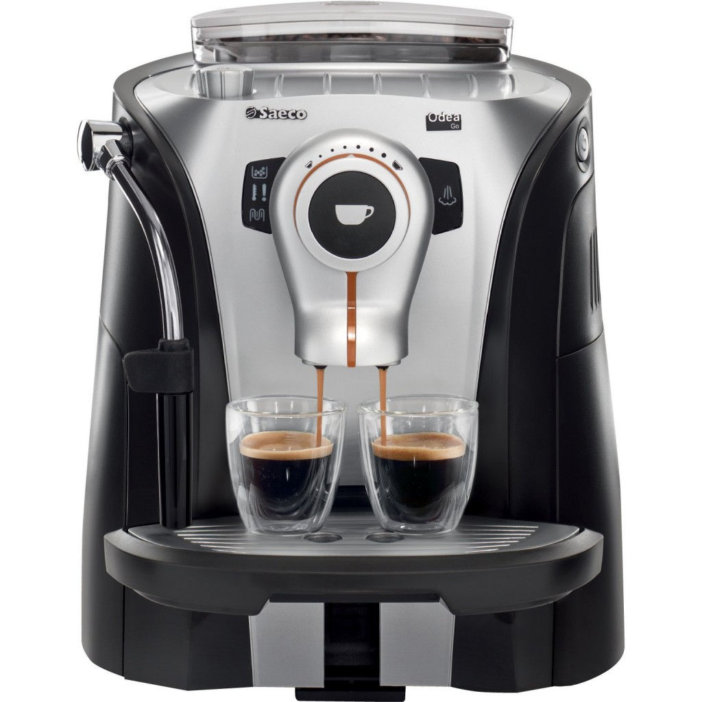 Philip Saeco Saeco Coffee Machines Coffee Drinker
