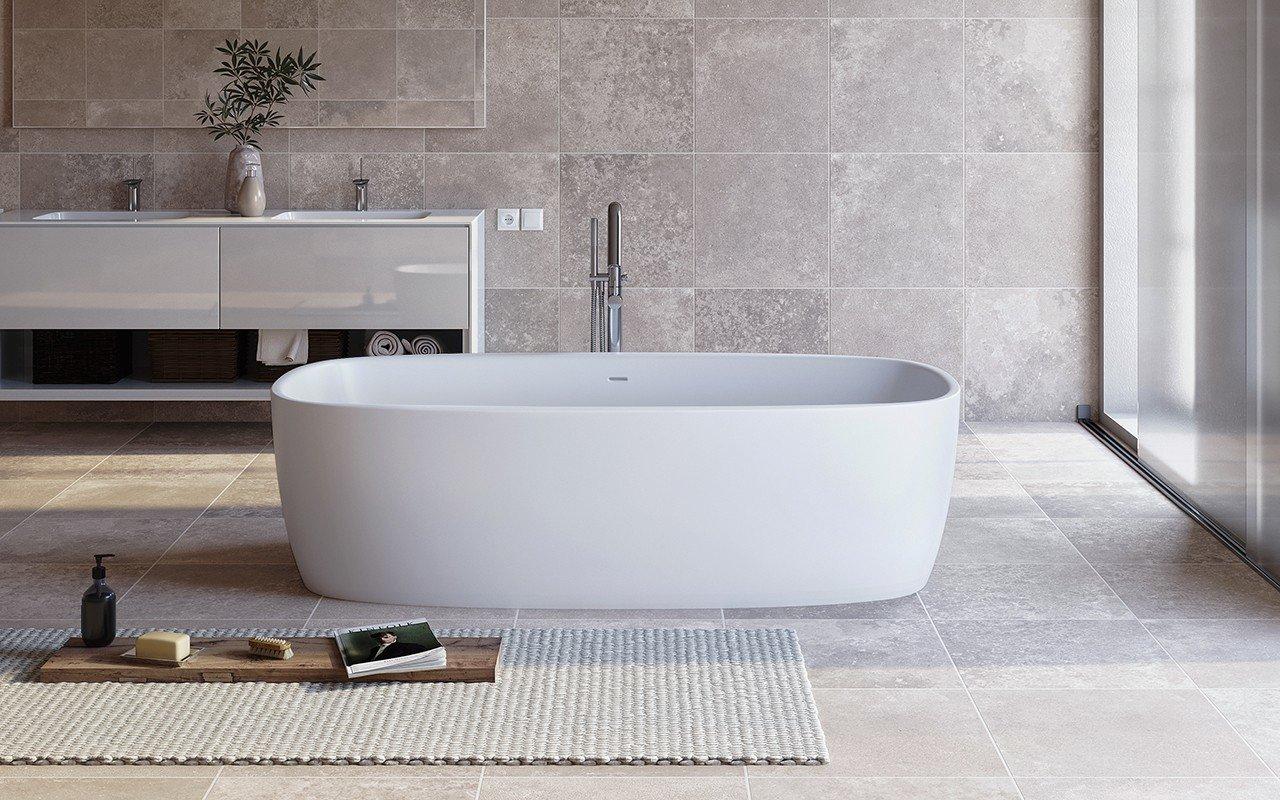Vasca Da Bagno In Pietra : Bagno vasca design il bagno vasca o doccia ristrutturazione luxury