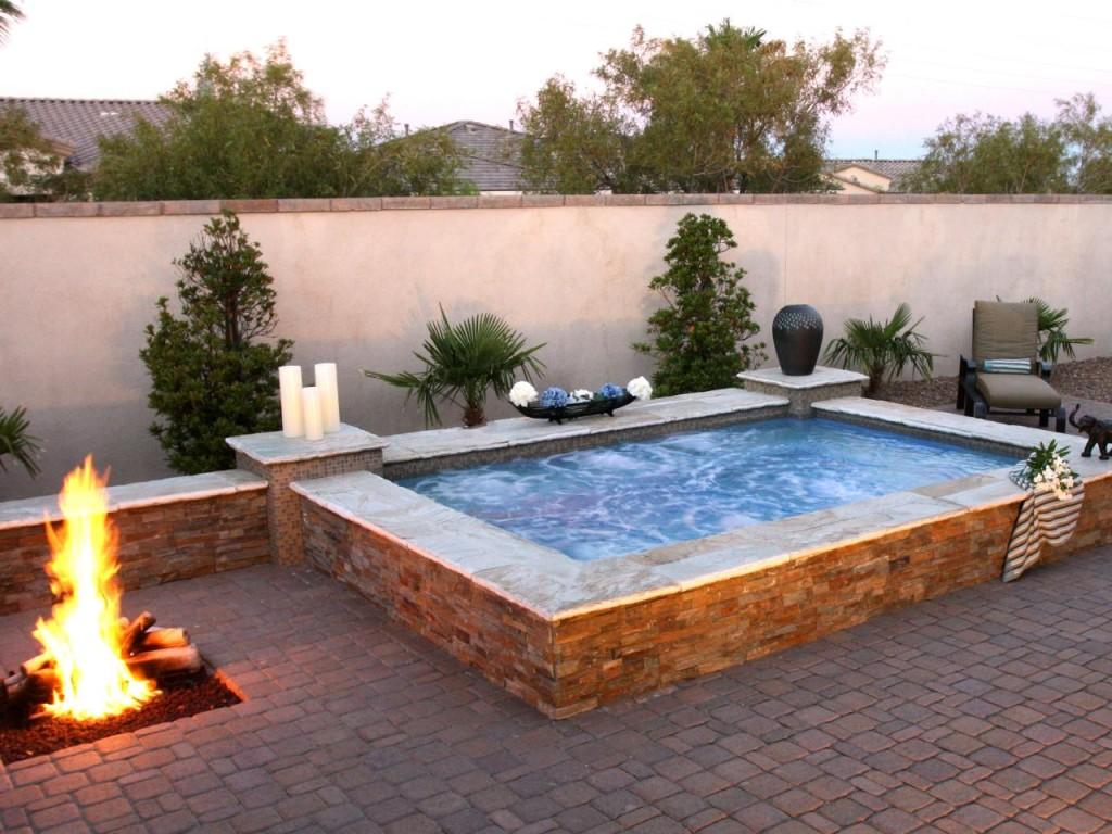 Jacuzzi Pool Hot Tub Pools And Spas Aquatic Outdoors