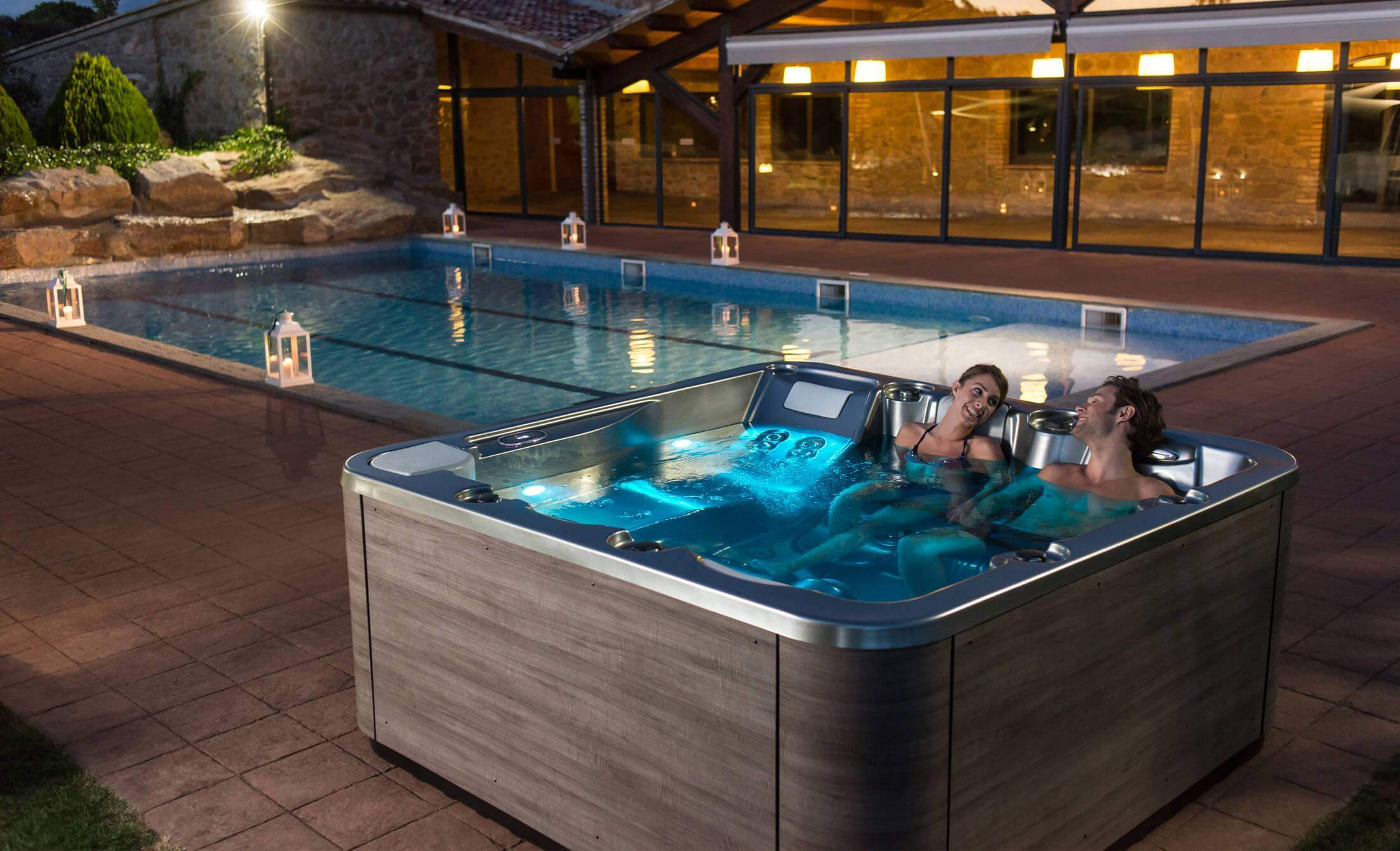 Spa 6 Places Exterieur Buy Hot Tubs And Hydromassage Tubs Hot Tub Manufacturer
