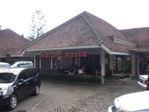 warung pasta