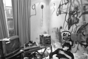 Charly Garcia por Eduardo Grossman