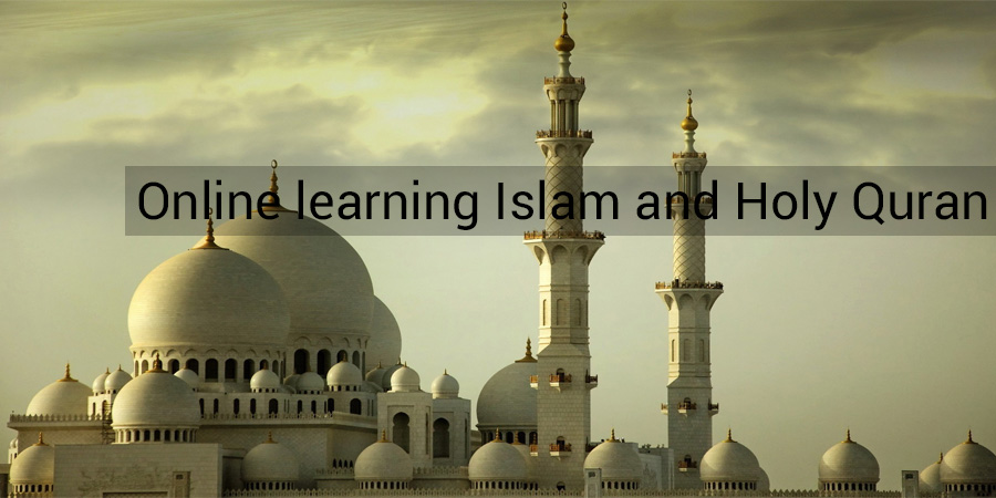 Online Quran Learning How To Learn Islam And Holy Quran - Online Study Quran