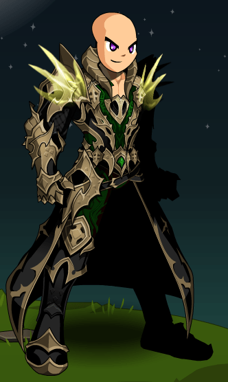 Www Check 24 Eternal Groveborn Armor - Aqw